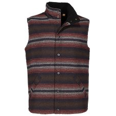 RedHead Ranch Striped Vest for Men