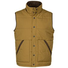 RedHead Quilted Vest for Men