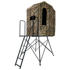 Muddy The Soft Side 360 Hunting Blind with Tower
