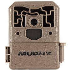 Muddy Pro-Cam 14 Game Camera Bundle