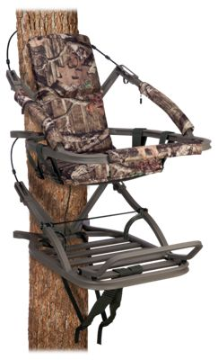 Summit Goliath SD Ultra Climbing Treestand
