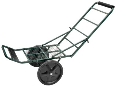 Cabela's Deluxe Game Cart