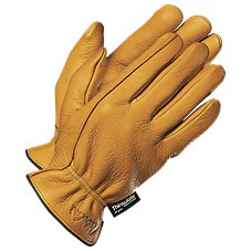 Cabela's Elkskin Insulated Gloves for Men