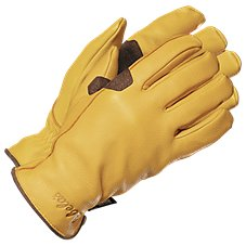 Cabela's Deerskin Gloves for Men