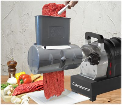 Cabela's Commercial Grade Grinder Meat Tenderizer Attachment