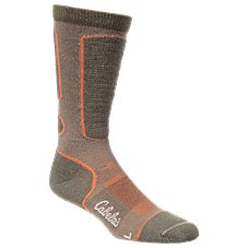 Cabela's Instinct 2.0 Wool Crew Socks for Men