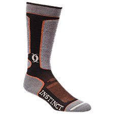 Cabela's Instinct 2.0 Over-The-Calf Crew Socks for Men