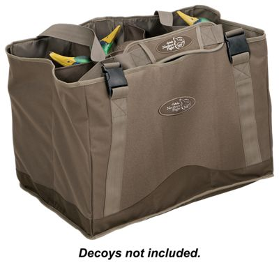 Cabela's Northern Flight Full-Body Duck Decoy Bag – 6-Slot