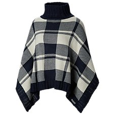 Columbia Be Cozy Sweater Poncho for Ladies