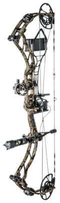 Obsession Bows Turmoil RZ Compound Bow Package thumbnail