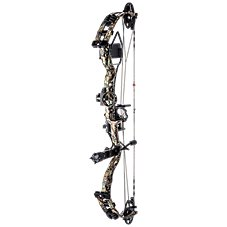 Obsession Bows Hashtag Compound Bow Package Image