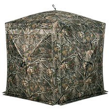 Blackout Stealth Hunter 5D Ground Blind
