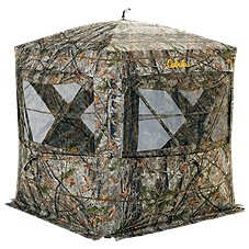 Cabela's The Zonz Specialist Ground Blind Image