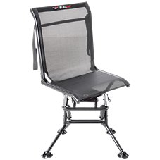 BlackOut Comfort Max 360 Original Blind Chair