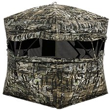 Primos Double Bull SurroundView 360 Ground Blind Image