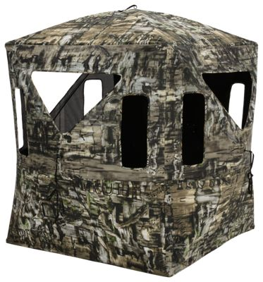 Primos Double Bull SurroundView 270 Ground Blind