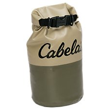 Cabela's Boundary Waters Roll-Top Dry Bag Image