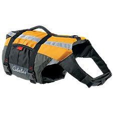 Cabela's Advanced Dog Flotation Vest for Small Dogs