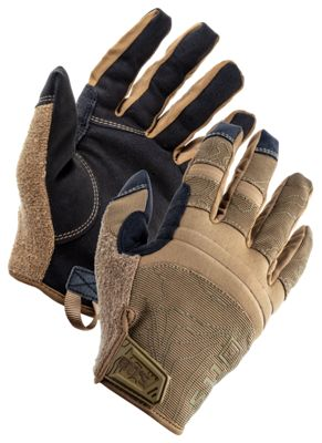 511 Tactical Competition Shooting Gloves for Men Kangaroo S