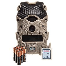 Wildgame Innovations Mirage 18 Game Camera Combo