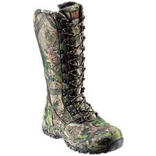 RedHead Rattlestrike Waterproof Snake Boots for Men