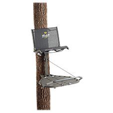 Hawk Helium Kickback LVL Hang-On Treestand
