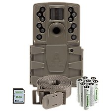 Moultrie A-25 Game Camera Bundle