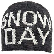 Quagga Snow Day Beanie for Ladies