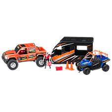 Cabela's Off-Road Hauler Playset for Kids