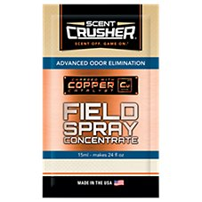 Scent Crusher Field Spray Concentrate
