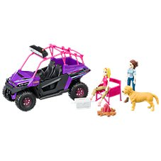 Cabela's Her Adventure ATV Play Set for Kids