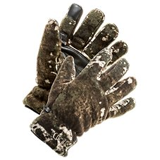 RedHead Insulated Fleece Gloves for Men Image