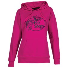 Bass Pro Shops $10 Hoodie for Ladies