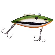 Tennessee Shad Chrome