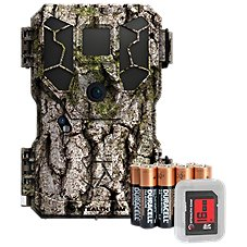 Stealth Cam PX18 Game Camera Combo