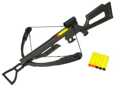PSE Quantum Toy Crossbow Set Free Shipping