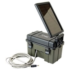 Stealth Cam Trail Camera 12V/Solar Auxiliary Power Pack