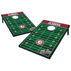 Wild Sports NCAA Tailgate Toss Cornhole Set