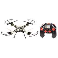 Bass Pro Shops Rogue 2.4GHz 4.5-Channel Remote Control Drone