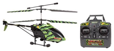 Bass Pro Shops Grizzly Remote Control Helicopter Bass Pro Shops