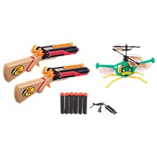 Bass Pro Shops Hover Duck Flying Target Game Image