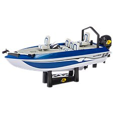 Bass Pro Shops Nitro Remote Control Fishing Boat Image