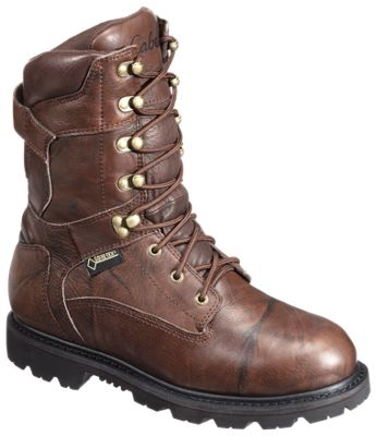 Cabela's Treestand II GORE-TEX Insulated Hunting Boots for Men - Brown - 11M thumbnail