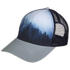 Bass Pro Shops Sublimated Forest Cap for Kids