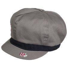 Bass Pro Shops Floral Cabby Cap for Kids
