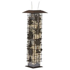 Perky-Pet Squirrel-Be-Gone Wild Bird Feeder