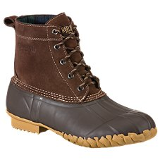 RedHead All-Season Classic II Lace-Up Insulated Waterproof Boots for Men Image