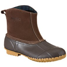 RedHead All-Season Classic II Pull-On Insulated Waterproof Boots for Men