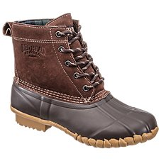 RedHead All-Season Classic II Lace-Up Insulated Waterproof Boots for Ladies