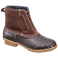 RedHead All-Season Classic II Front Zip Insulated Waterproof Boots for Ladies